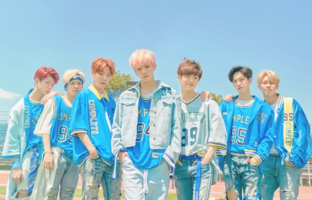 ONF《You Complete Me》音源试听