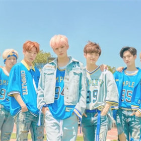 ONF 第二张迷你专辑《You Complete Me》音源试听公开