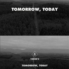 JJ Project《Tomorrow, Today》预告