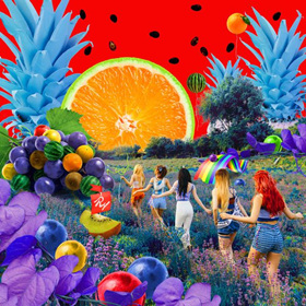 Red Velvet《The Red Summer》音源,MV