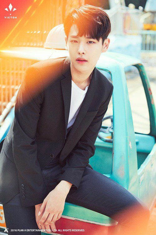 VICTON Byung Chan