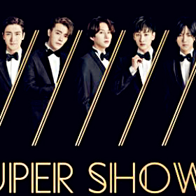 Super Junior台湾场演唱会《SUPER JUNIOR WORLD TOUR - SUPER SHOW 7 in Taipei》门票两日火速售罄(图文)